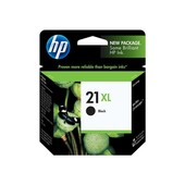 HP Originele HP Inktcartridge HP21XL zwart C9351CE