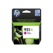 HP Inktcartridge magenta 951 XL CN047AE