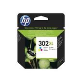 HP Originele Inktcartridge HP302 XL kleur F6U67AE
