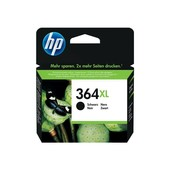 HP Originele HP inktcartridge  HP364XL zwart CN684EE