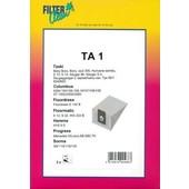 Taski FilterClean stofzuigerzakken voor Taski TA1 70004683