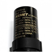 Universeel Universele aanloopcondensator 117U5015 80uF 220/300Volt