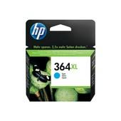 HP HP inktcartridge 364XL blauw CB323EE