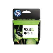 HP HP inktcartridge zwart 934 XL C2P23AE