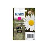 Epson EPSON inktcartridge magenta 18 C13T18034012