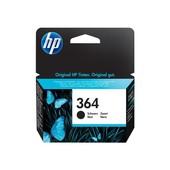 HP HP inktcartridge HP364 zwart CB316EE