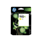 HP HP inktcartridge geel 940Y XL C4909AE