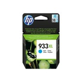 HP HP inktcartridge blauw 933C XL CN054AE