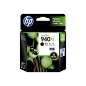 HP HP inktcartridge zwart 940BK XL C4906AE