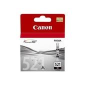 Canon Canon inktcartridge CLI-521BK foto-Zwart 2933B001