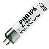 Philips Philips mini TL  8W 830 -29cm- warm wit