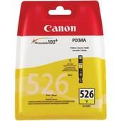 Canon Originele Canon inktcartridge CLI-526Y geel 4543B001