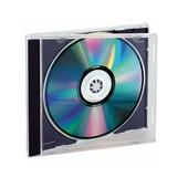 Vivanco Vivanco CD/DVD doosjes 31693