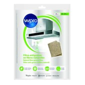 Wpro Ecologisch vetfilter voor afzuigkap 484000008653  NGF331