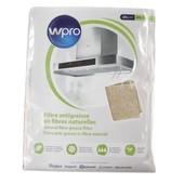 Wpro Universeel Ecologisch vetfilter voor afzuigkap 484000008651 NGF221