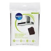 Wpro Universeel ecologisch koolstoffilter voor afzuigkap 484000008650 NCF201