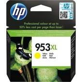 HP HP inktcartridge 953XL Geel F6U18AE