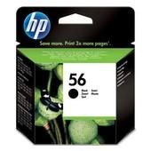 HP HP inktcartridge zwart 56 C6656AE