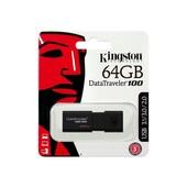 Kingston Kingston USB Stick / flash drive 100 G3 64GB  USB3.1