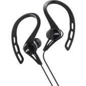 JVC JVC Sport in-ear hoofdtelefoon HA-ECX20-B zwart