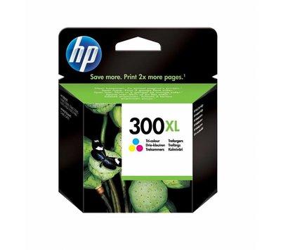HP inktcartridge 300XL kleur CC644EE