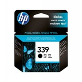 HP Originele inktcartridge HP339 XL zwart C9767E