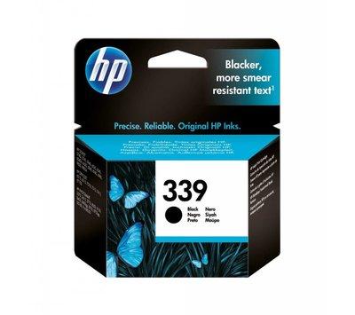HP inktcartridge HP 339XL Zwart C9767E