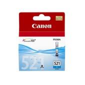 Canon Originele Canon inktcartridge CLI-521C blauw 2934B001