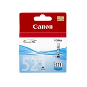 Canon Originele inktcartridge Canin 521 Blauw CLI-521C
