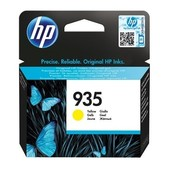 HP HP Inktcartridge yello 935XL C2P26AE