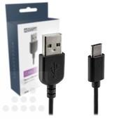 A-DAPT A-DAPT USB-C laad- / datakabel 1m T174