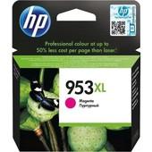 HP HP inktcartridge 953XL Rood F6U17AE