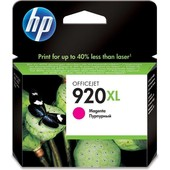 HP HP Inktcartridge 920XL Rood CD973AE