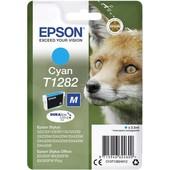 Epson Epson inktcartridge T1282 blauw C13T12824012