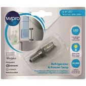 Wpro Wpro LED koelkastlamp 1W 484000008964