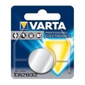 Varta Varta knoopcel CR2032 Lithium 3V-230MA