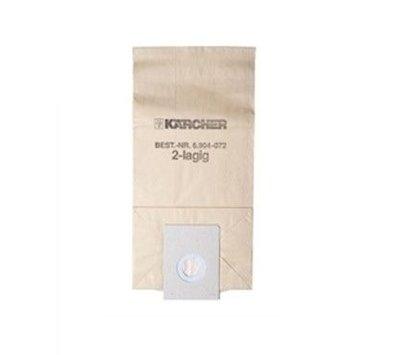 Originele stofzuigerzakken van Karcher 69040720