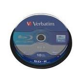 Verbatim Verbatim BD-R 25GB 6xspd wide 10st.