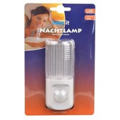 Sens-it Led nachtlamp met bewegingssensor