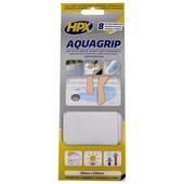 HPX HPX antislip pads 20 mm x 240 mm transparant AG2024