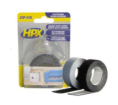 HPX klittenband zelfklevend  ZF2001