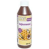 HG HG bijenwas bruin