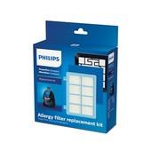 Philips Philips filterset van stofzuiger FC8010/02