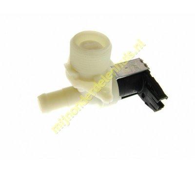 Whirlpool inlaatventiel van wasmachine 481227128375