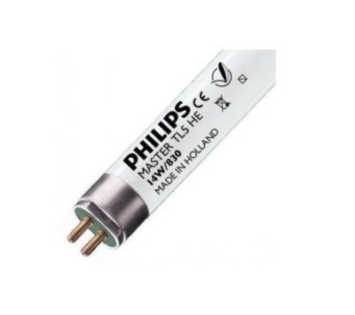 Philips TL buis master TL5 HE 14W/830