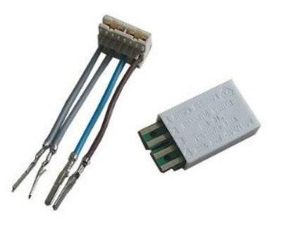 Atag magneet schakelaar+kabel van koelkast 88022790, 28679