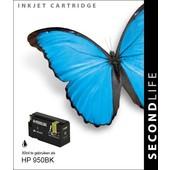 SecondLife SecondLife inktcartridges voor HP 950XL zwart