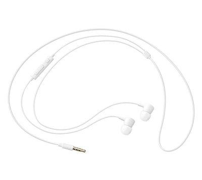 Samsung Stereo Headset wit HS1303