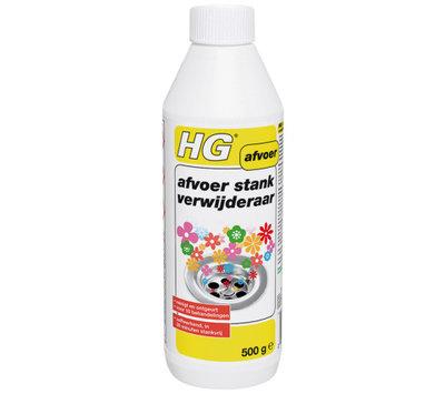 HG afvoer stank verwijderaar 624050100