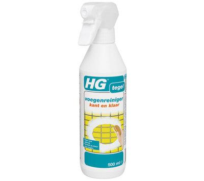 HG voegen reiniger kant en klaar 591050100